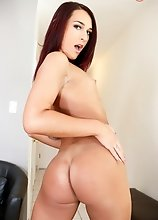 Watch gorgeous Khloe Kay riding a big cock in this POV hardcore scene!
